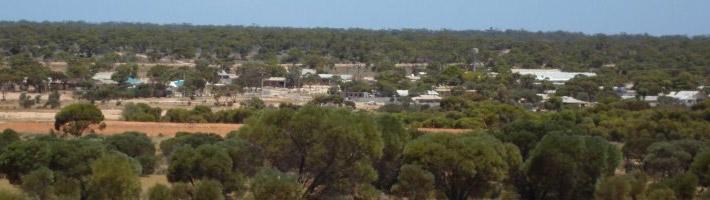 Yalata Community